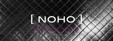 NOHO Hamburg Eventflyer #1 vom 28.03.2015