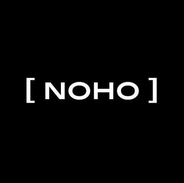 NOHO Hamburg Eventflyer #1 vom 03.12.2016