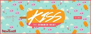 Golden Cut 31.07.2015 Kiss the Beat