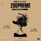 The Pearl Berlin Amazing Saturday pres. Zoopreme | Jam Fm