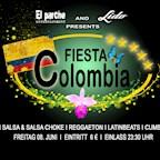 Lido Berlin Fiesta Colombia