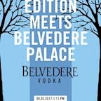 Felix Berlin Belvedere Palace