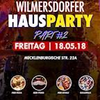 Empire Berlin Wilmersdorfer Hausparty Part #2 Berlin