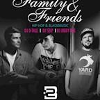 2BE Berlin 2BE Club Family & Friends