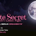 Amber Suite Berlin Suite Secret by Berlin Dreamboys® Amber Ladies Night
