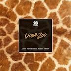The Pearl Berlin Urban Zoo - nur Freitags Berlins wildest Hip Hop
