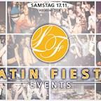 Club Weekend Berlin Latin Fiesta - Das Originale