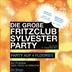 Fritzclub Berlin Silvester Party