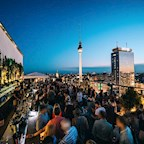 House of Weekend Berlin In the Mix - Hip Hop Edition. Club + Rooftop Party
