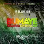 Grand Berlin Bumaye - Dancehall Reggaeton RnB