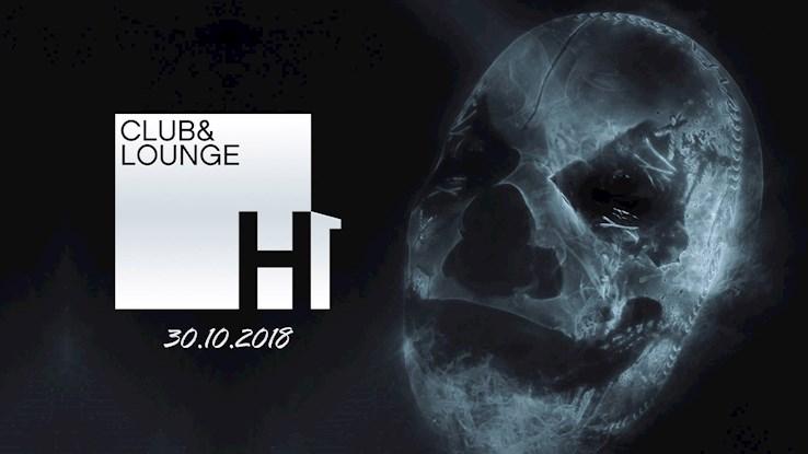 H1 Club & Lounge Hamburg Eventflyer #1 vom 30.10.2018