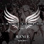 Avenue Berlin Nacht der Engel