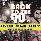 QBerlin  Saturday Mania - Back To The 90´s