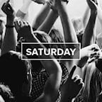 Havanna Berlin Saturdays - Party auf 4 Dancefloors