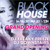 Cancún Berlin Club Black House *Grand Opening*
