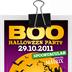 Matrix Berlin Boo Halloween Party