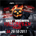 40seconds Berlin SkyNights - Halloween Night