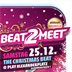 Cameleon Berlin BEAT2MEET - The Christmas Beat!