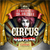 China Lounge Berlin Inextase Circus - Halloween Special