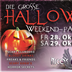 Nico's Vip Lounge Berlin Halloween Party powered by Diamant-Events