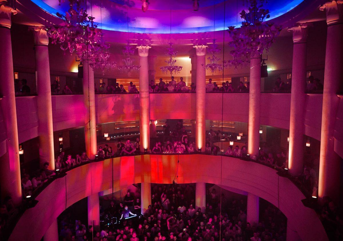 Metropol Berlin Foto #7 aus der Location