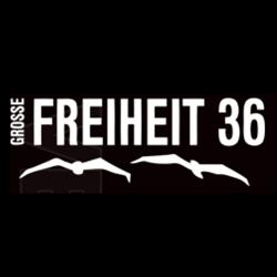 Große Freiheit 36 Club