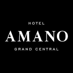 Amano Grand Central
