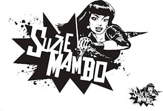Suzie Mambo  Vorschaubild