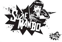 Suzie Mambo