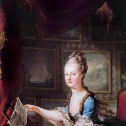 Marie-Antoinette Club