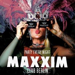 Maxxim Club