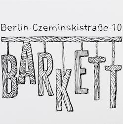 Barkett Club
