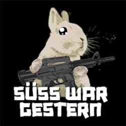 Süss War Gestern