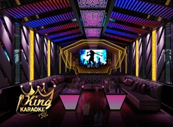 King Karaoke Bar