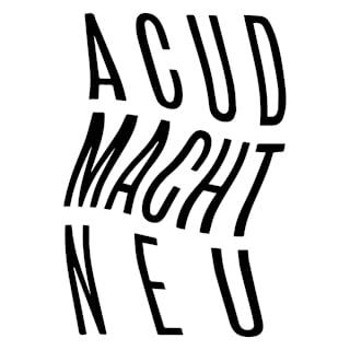 Acud macht Neu  Vorschaubild