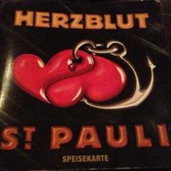 Herzblut St. Pauli Club
