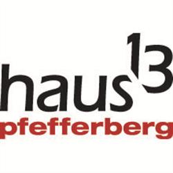 Pfefferberg Haus 13 Club