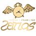 Location: Cocktailbar Zeitlos
