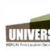 Location: Universal Hall