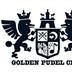 Golden Pudel