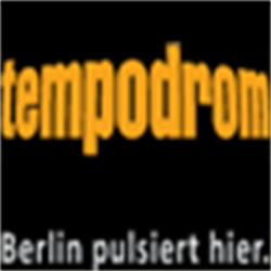 Tempodrom Club