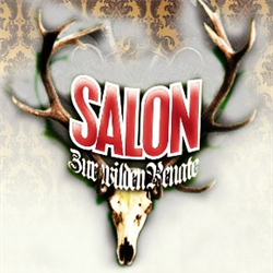 Salon - Zur wilden Renate Club
