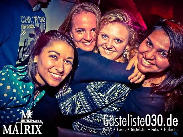 https://www.gaesteliste030.de/Partyfoto #69 Matrix Berlin vom 28.11.2012
