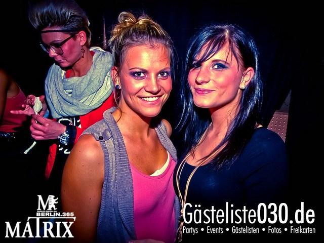 https://www.gaesteliste030.de/Partyfoto #65 Matrix Berlin vom 28.11.2012