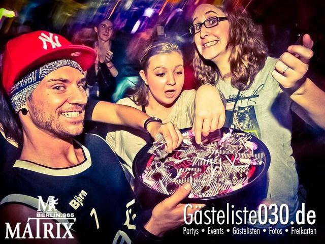 https://www.gaesteliste030.de/Partyfoto #132 Matrix Berlin vom 28.11.2012
