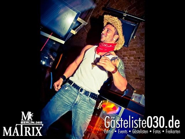 https://www.gaesteliste030.de/Partyfoto #40 Matrix Berlin vom 28.11.2012