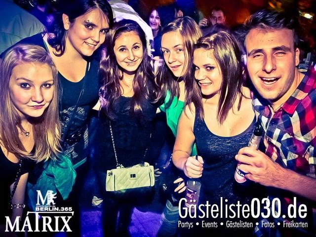 https://www.gaesteliste030.de/Partyfoto #57 Matrix Berlin vom 28.11.2012