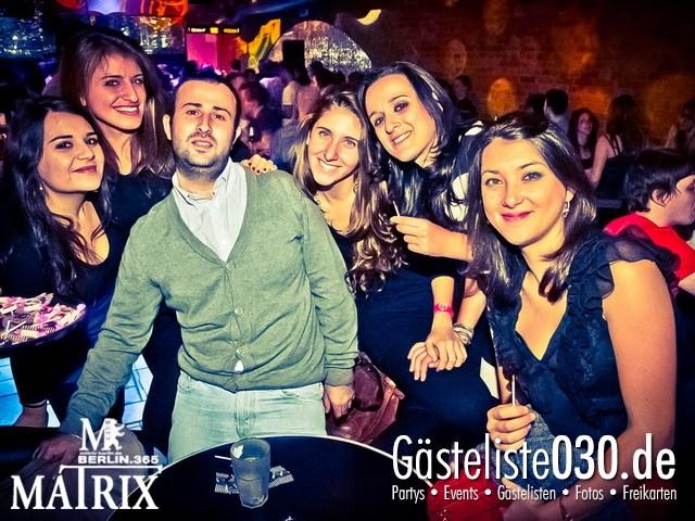 https://www.gaesteliste030.de/Partyfoto #78 Matrix Berlin vom 28.11.2012