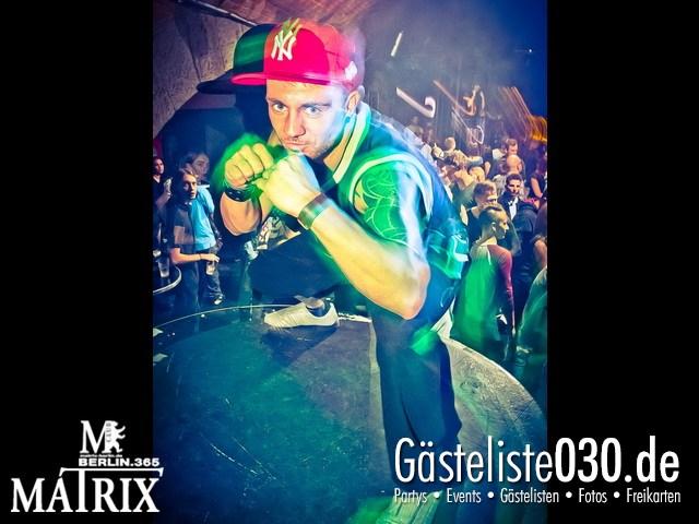 https://www.gaesteliste030.de/Partyfoto #45 Matrix Berlin vom 28.11.2012