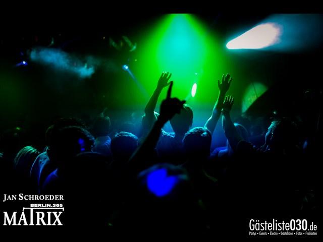 https://www.gaesteliste030.de/Partyfoto #93 Matrix Berlin vom 16.08.2013